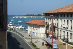 Piso de 2 dormitorios en el centro de la villa de San Vicente de la Barquera