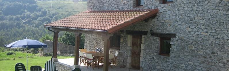Venta casa de piedra totalmente reformada en Labarces