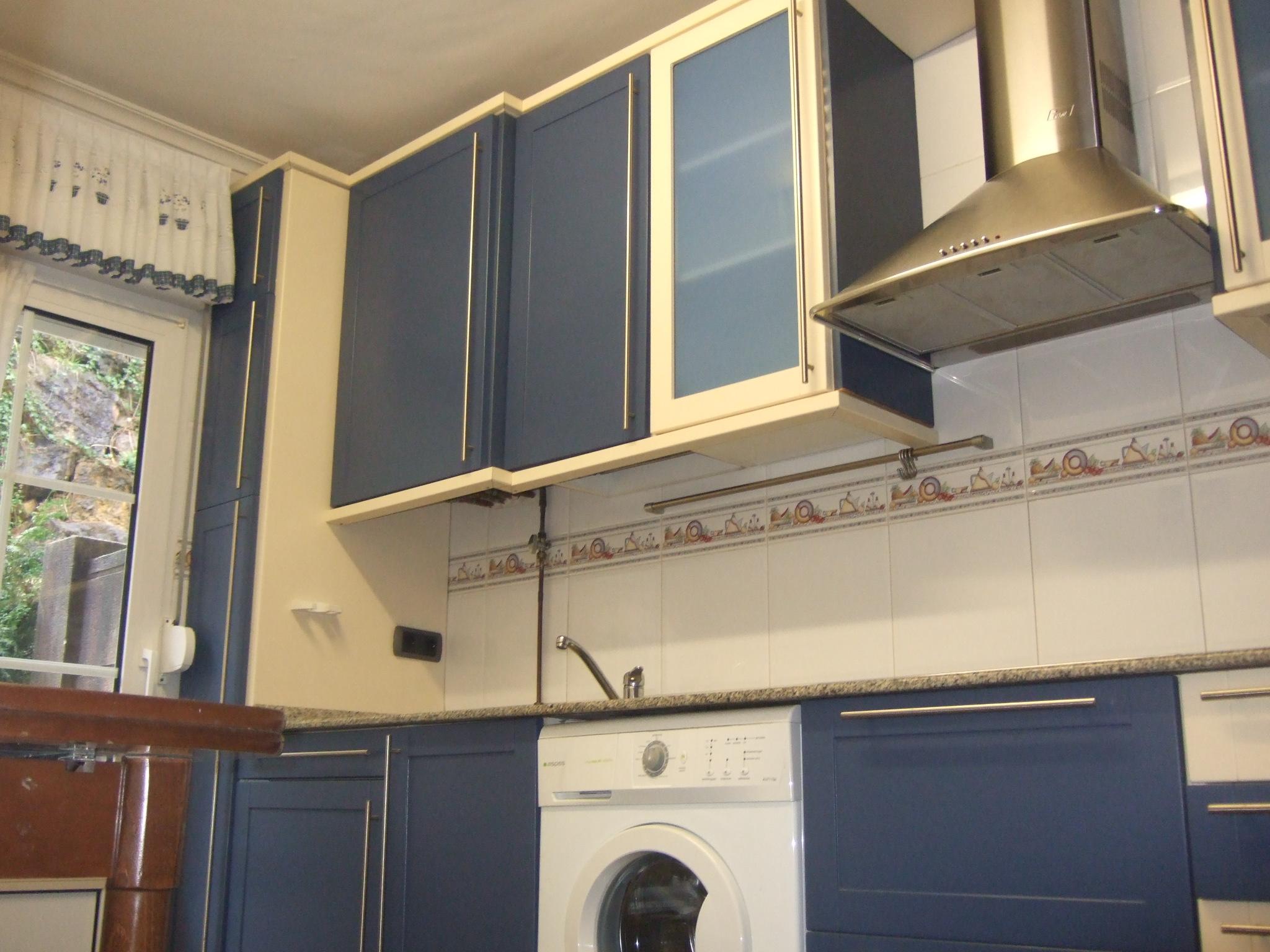 Alquiler piso de 2 dormitorios en san vicente de la for Pisos alquiler san vicente