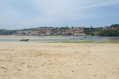 Ático o desván en la playa de San Vicente de la Barquera