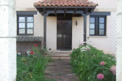 Casa independiente en Prellezo