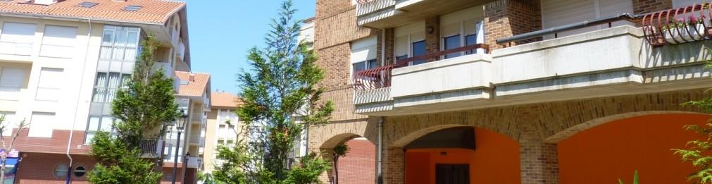 Venta piso de 2 dormitorios en la playa de San Vicente de la Barquera
