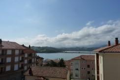 Venta piso de 2 dormitorios con vistas en San Vicente de la Barquera