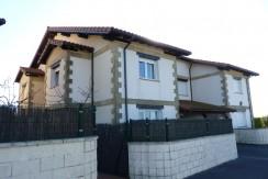 Alquiler chalet adosado de 2 habitaciones en Prellezo