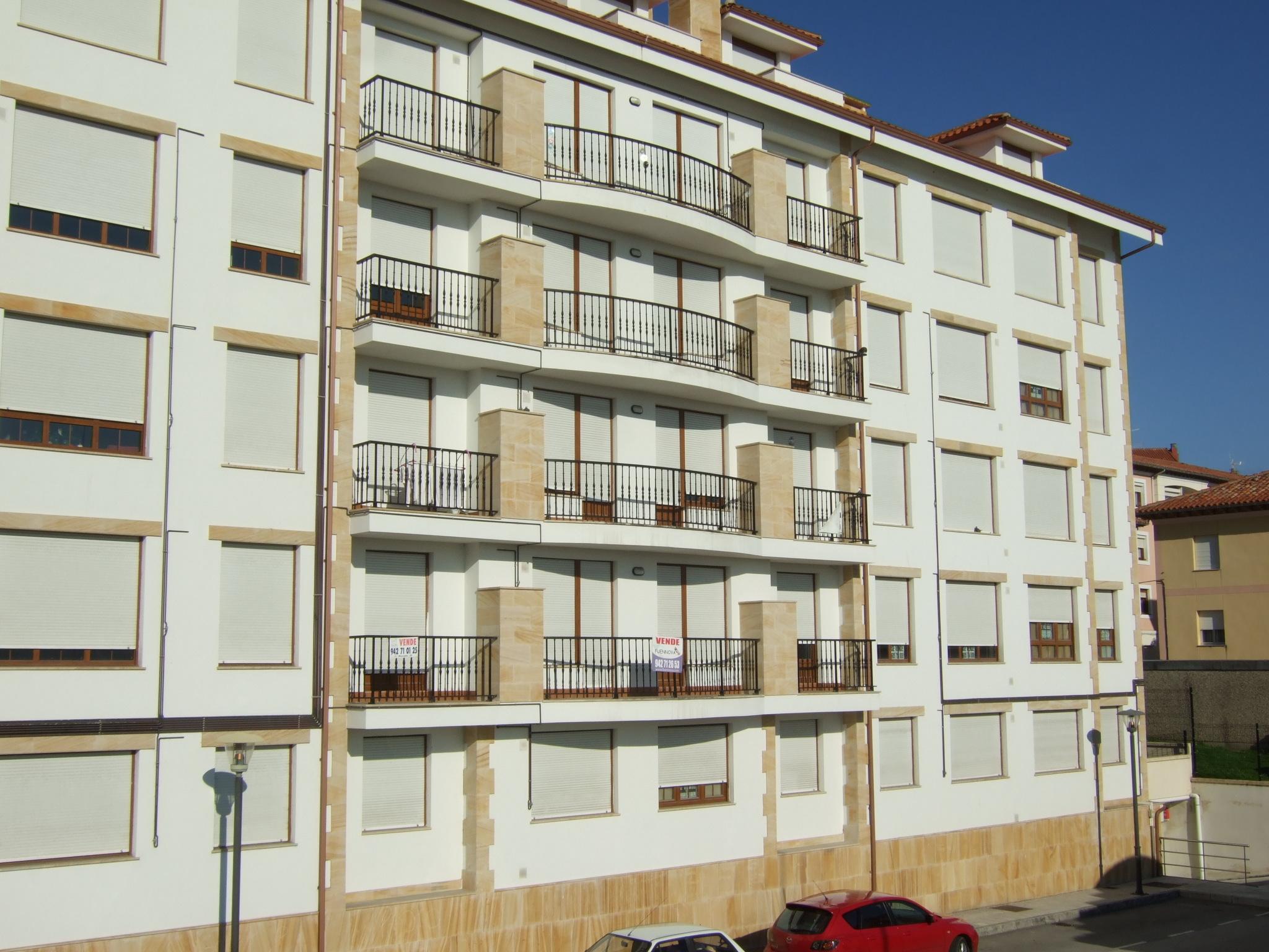 Alquiler piso de 2 dormitorios en edificio nuevo en san for Pisos alquiler san vicente