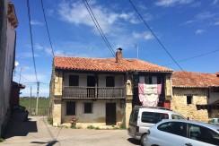 Venta casa de piedra en Portillo-Val de San Vicente