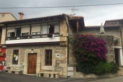 Alquiler casa de pueblo de 3 dormitorios en Labarces