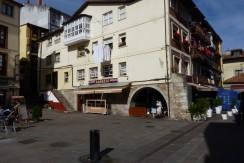 Piso de 2 dormitorios en San Vicente de la Barquera