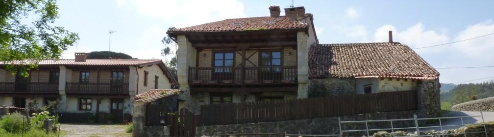 Venta casa de piedra de 6 dormitorios en Serdio