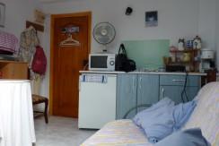 Vende buhardilla o desván de 12 m2 con baño en San Vicente de la Barquera
