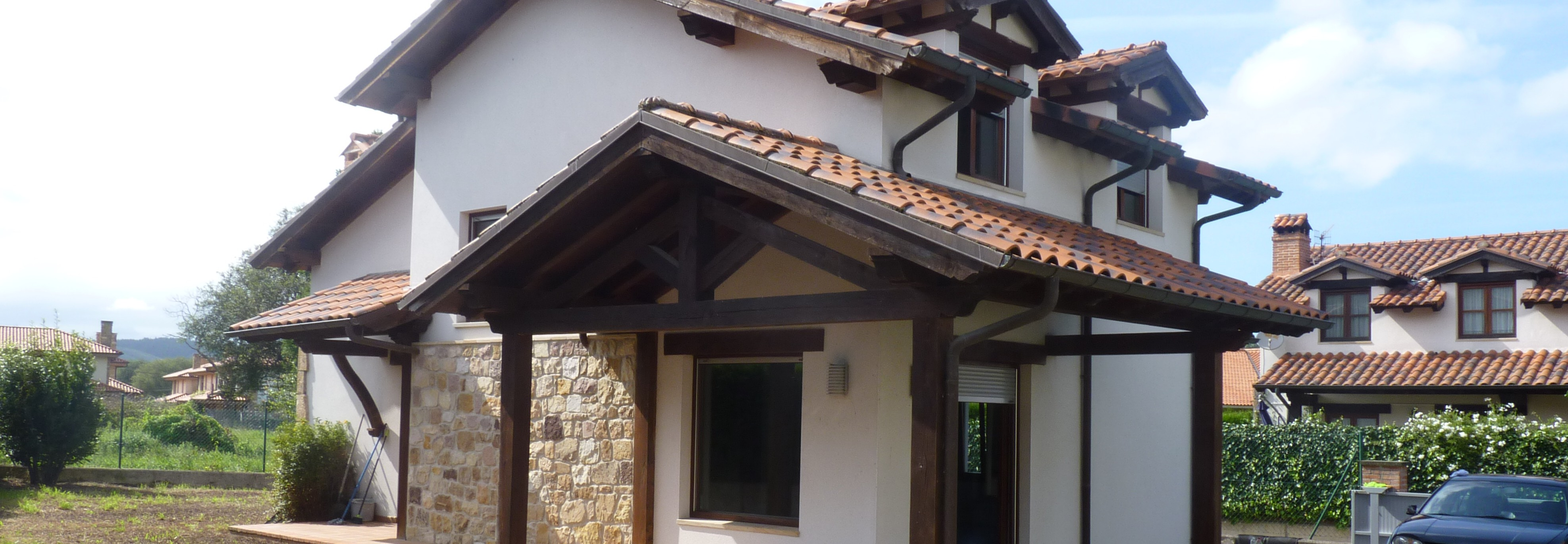 Venta chalet independiente de 4 dormitorios en Riaño de Ibio