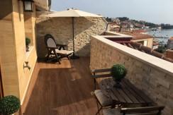 Venta piso de 1 dormitorio con terraza en San Vicente de la Barquera