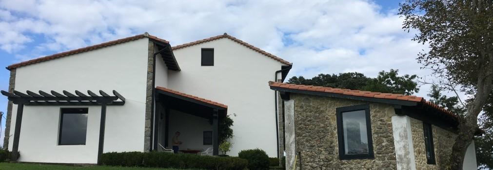 Venta casa independiente en La Acebosa-San Vicente de la Barquera