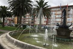 Piso de 3 dormitorios con ascensor en San Vicente de la Barquera