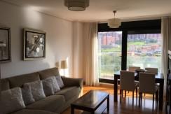 Venta piso de 2 dormitorios en Santander