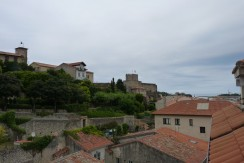 Piso de 3 dormitorios con garaje en San Vicente de la Barquera