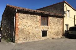 Venta de Casa para rehabilitar en La Acebosa a 2 km de San Vicente de la Barquera