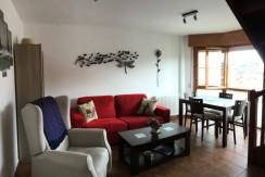 Piso en venta de 2 dormitorios con garaje en San Vicente de la Barquera