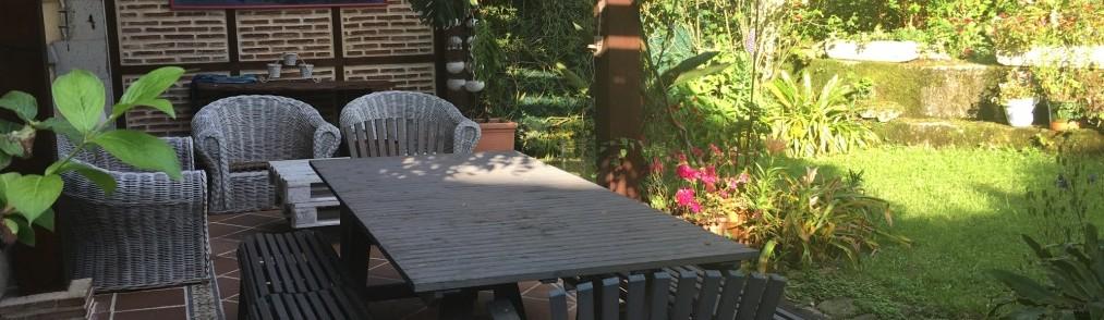 Venta chalet de 3 dormitorios en Serdio-Val de San Vicente