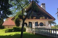 Venta casa individual de 6 dormitorios en Ontoria