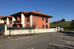 Venta piso de 2 dormitorios en Prellezo-Val de San Vicente