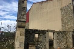 Venta casa con jardín en Gandarilla-San Vicente de la Barquera