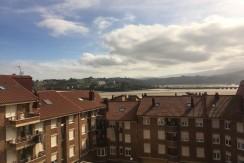 Venta amplio piso de 3 dormitorios en San Vicente de la Barquera