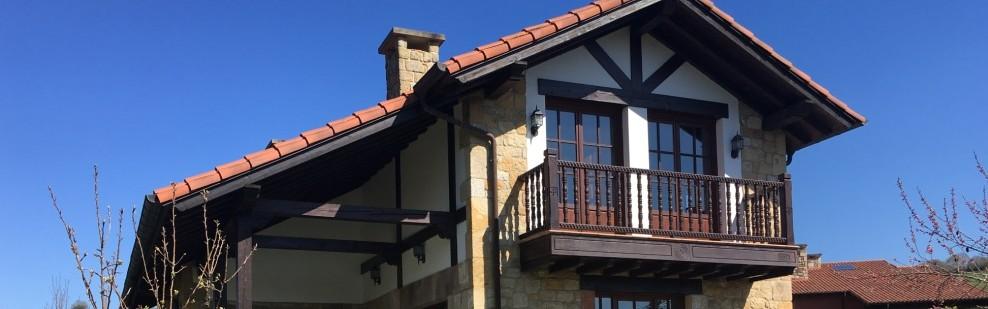 Venta casa individual de 3 habitaciones en Camijanes