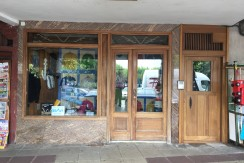 Alquiler local comercial en San Vicente de la Barquera