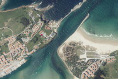Casa y terreno Urbano en San Vicente de la Barquera