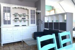 Alquiler piso de 1 dormitorio en San Vicente de la barquera