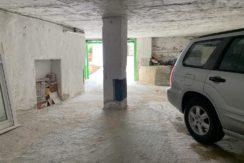 Venta garaje en San Vicente de la Barquera