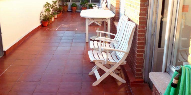 Fotos Piso terraza padre angel 013
