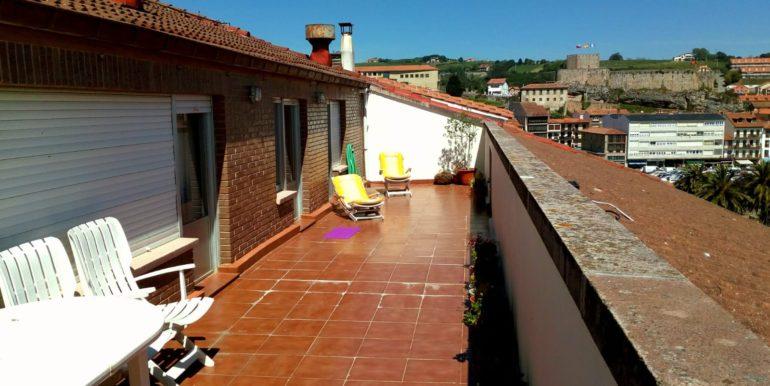 Fotos Piso terraza padre angel 018