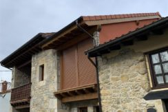 Casa de pueblo de 3 dormitorios en Abanillas Val de San Vicente