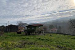 RESERVADA. Venta casa en Labarces-Valdáliga