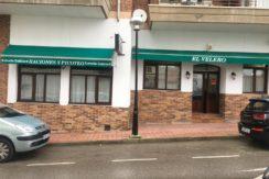 Bar restaurante en venta y alquiler en San Vicente de la barquera