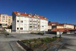 Venta piso de 2 habitaciones con vistas en san Vicente de la barquera