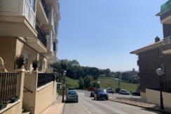 Venta piso de 2 dormitorios con terraza en San Vicente de la Barquera